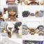 Negai be.smile ของแท้ JP แมวทอง - Besmile Bandai [โมเดลวันพีช] (Rare) 3 ตัว thumbnail 8