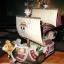 Thousand Sunny ของแท้ JP แมวทอง - Banpresto Grandline Ships [โมเดลเรือวันพีช] thumbnail 14