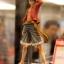 Luffy ของแท้ JP แมวทอง - Grandline Men Banpresto DX [โมเดลวันพีช] (Rare) thumbnail 5