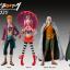 Luffy Ver. 3D2Y ของแท้ JP แมวทอง - Super Styling Bandai [โมเดลวันพีช] thumbnail 7