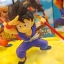 Goku Kid Special Color ของแท้ JP แมวทอง - Banpresto [โมเดลดราก้อนบอล] thumbnail 1