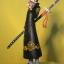 Law & Monet ของแท้ JP แมวทอง - Super Styling Bandai [โมเดลวันพีช] (2 ตัว) thumbnail 15