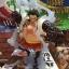 Luffy Gear 4 ของแท้ JP แมวทอง - King of Artist Banpresto [โมเดลวันพีช] thumbnail 18