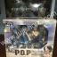 Luffy & Ace ของแท้ JPแมวทอง - POP CB-EX Megahouse [โมเดลวันพีช] (Rare) 2 ตัว thumbnail 2