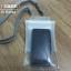 ซองกันน้ำ DiCAPac สำหรับมือถือ/สมาร์ทโฟน รุ่น WP-C10i, WP-C20i, WP-C2 - Waterproof Case for Smartphones up to 5.7 Inches thumbnail 4