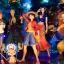 Straw Hat Pirates ของแท้ JP แมวทอง - POP Sailing Again Megahouse [โมเดลวันพีช] (Super Rare) 9 ตัว thumbnail 12