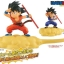 Goku Kid Special Color ของแท้ JP แมวทอง - Banpresto [โมเดลดราก้อนบอล] thumbnail 3
