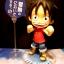 Luffy ของแท้ JP แมวทอง - Chibi Studio [โมเดลวันพีช] ( Rare ) thumbnail 16