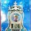 Sisters Forever Frozen - Castle Clock Disney [นาฬิกา Disney] thumbnail 12