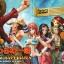 Straw Hat Pirates New World Set ของแท้ JP แมวทอง - Bandai FZ [โมเดลวันพีช] (9 ตัว) thumbnail 3
