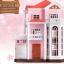 บ้านกระต่าย Anbeiya house รุ่น 3ชั้น v.2 ส่งฟรี thumbnail 1