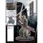 Zoro Swordsman ของแท้ JP แมวทอง - Banpresto [โมเดลวันพีช] thumbnail 3