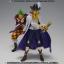 Bartolomeo ของแท้ JP แมวทอง - Bandai FZ [โมเดลวันพีช] (Rare) thumbnail 20