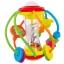 บอลเขย่ามือ Huile Toys ของแท้ ส่งฟรี thumbnail 4