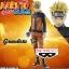 Naruto ของแท้ JP - Grandista Banpresto [โมเดลนารุโตะ] thumbnail 1