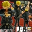 Three Musketeers Set ของแท้ JP - Door Painting Collection Figure Plex [โมเดลวันพีช] (Rare) 3 ตัว thumbnail 6