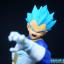Vegeta Super Saiyan Blue ของแท้ JP แมวทอง - Ichiban Kuji Banpresto [โมเดลดราก้อนบอล] thumbnail 7