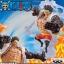 Luffy Gear 4 ของแท้ JP แมวทอง - King of Artist Banpresto [โมเดลวันพีช] thumbnail 7