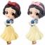Snow White ของแท้ JP - Q Posket Disney - Pastel Color [โมเดล Disney] thumbnail 3