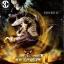 Crocodile ของแท้ JP แมวทอง - Scultures Banpresto [โมเดลวันพีช] thumbnail 1