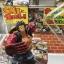 Luffy Gear 4 Ver. Special Color ของแท้ JP แมวทอง - Scultures Banpresto [โมเดลวันพีช] thumbnail 6