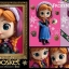 Anna ของแท้ JP - Q Posket Disney - Pastel Color [โมเดล Disney] thumbnail 10