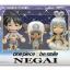 Negai be.smile ของแท้ JP แมวทอง - Besmile Bandai [โมเดลวันพีช] (Rare) 3 ตัว thumbnail 9
