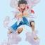 Super Effect Set ของแท้ JP แมวทอง - Banpresto [โมเดลวันพีช] ( 3 ตัว ) thumbnail 4