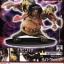 Blackbeard ของแท้ JP แมวทอง - Scultures Banpresto [โมเดลวันพีช] (Rare) thumbnail 3