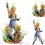 Gogeta Fusion Set ของแท้ JP แมวทอง - Banpresto [โมเดลดราก้อนบอล] (3 ตัว) thumbnail 19