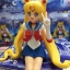 Sailor Moon ของแท้ JP - Break Time Figure Banpresto [โมเดล Sailor Moon] thumbnail 5