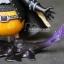 Moria ของแท้ JP แมวทอง - Super Effect Banpresto [โมเดลวันพีช] thumbnail 5