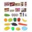 ตระกร้าช๊อปปิ้งใหม่ Home shopping Cart สีชมพู อุปกรณ์ 27 ชิ้น ส่งฟรี thumbnail 3