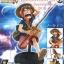 Luffy ของแท้ JP แมวทอง - Scultures Banpresto [โมเดลวันพีช] thumbnail 3