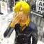Sanji ของแท้ JP แมวทอง - King of Artist Banpresto [โมเดลวันพีช] (Rare) thumbnail 9