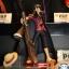 Luffy Strong World ของแท้ JP แมวทอง - POP Megahouse [โมเดลวันพีช] thumbnail 19