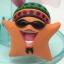 Caymy & Pappagu ของแท้ JP แมวทอง - Super Styling Bandai [โมเดลวันพีช] thumbnail 6