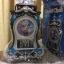 Sisters Forever Frozen - Castle Clock Disney [นาฬิกา Disney] thumbnail 5