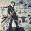 Zoro Ver. Dressrosa ของแท้ JP แมวทอง - Ichiban Kuji Banpresto [โมเดลวันพีช] (Rare) thumbnail 5
