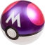 Masterball ของแท้ JP - Takara Tomy Moncolle [โมเดลโปเกบอล] thumbnail 1