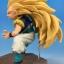 Gotenks Super Saiyan 3 ของแท้ JP แมวทอง - Fighting Combination Banpresto [โมเดลดราก้อนบอล] thumbnail 5