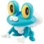 Pocket Monster Set Vol.6 ของแท้ JP - Takara Tomy Moncolle EX 20TH [โมเดลโปเกมอน] (3 ตัว) thumbnail 3