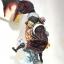 Luffy Gear 4 Ver.Kong Gun ของแท้ JP แมวทอง - Ichiban Kuji Banpresto [โมเดลวันพีช] (Rare) thumbnail 6