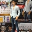 Luffy ของแท้ JP แมวทอง - Jeans Freak The Last World Banpresto [โมเดลวันพีช] thumbnail 5