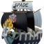 Spade Pirate Ship ของแท้ JP แมวทอง - Bandai Grand Ship Collection [โมเดลเรือวันพีช] thumbnail 3