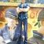 Zoro Film Gold ของแท้ JP แมวทอง - Grandline Men Banpresto DXF [โมเดลวันพีช] thumbnail 8