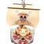 Thousand Sunny ของแท้ JP แมวทอง - Banpresto Grandline Ships [โมเดลเรือวันพีช] thumbnail 5