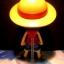 Luffy ของแท้ JP แมวทอง - Chibi Studio [โมเดลวันพีช] ( Rare ) thumbnail 15