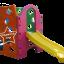 SJGT-003-2 ชุดกระดานลื่น 2