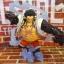 Luffy Gear 4 ของแท้ JP แมวทอง - King of Artist Banpresto [โมเดลวันพีช] thumbnail 12